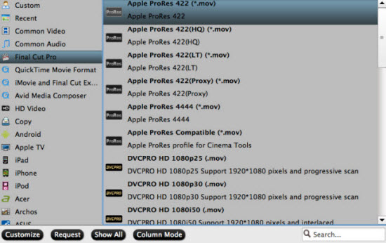 best Mac TiVo shows Converter