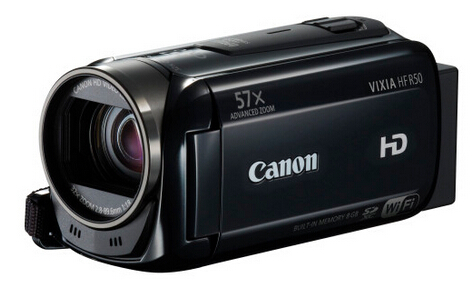 canon r50