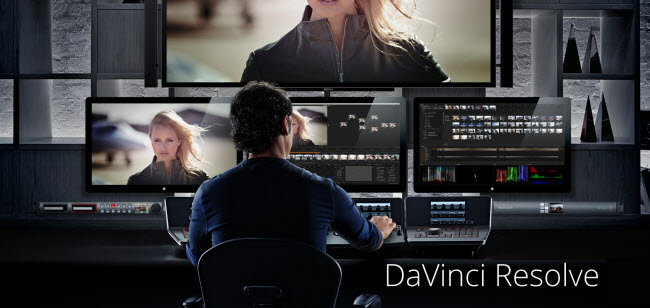 solve DaVinci Resolve MTS import issue