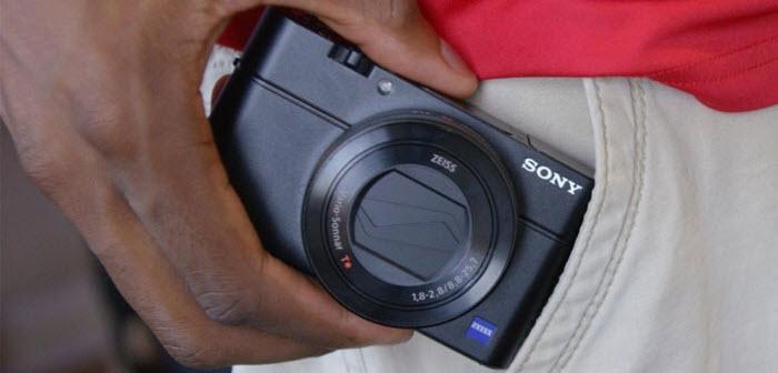 import Sony RX100 IV XAVC S 4K footage to FCP 7