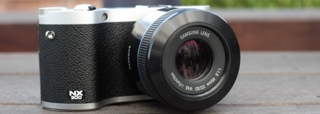 importing Samsung NX300 (1080-60p) H.264 MP4 to Windows Movie Maker