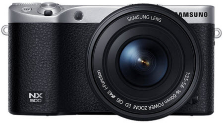 importing and editing Samsung NX500 4K H.265/HEVC MP4 files in FCP X