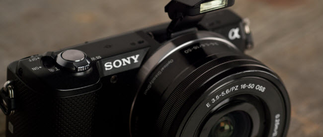 edit Sony A5000 AVCHD .m2ts video in Windows Movie Maker