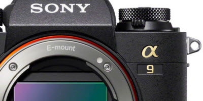 sony a9 in imovie