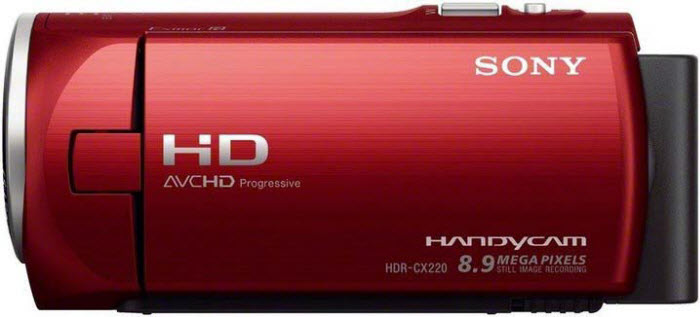 work with Sony HDR-CX220 60p AVCHD footage in FCP X