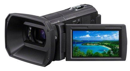 editing Sony CX580V 1080p AVCHD footage in FCP