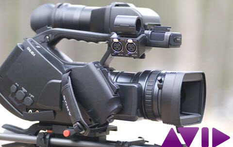 XDCAM HD/EX and Avid workflow