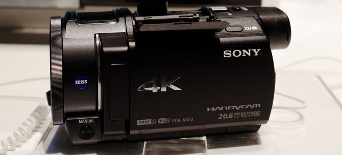 issues editing Sony FDR-AX33 (4K/HD) XAVC-S footage in FCP 7 or FCP X