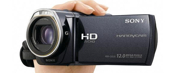 importing Sony HDR 60p AVCHD footage to Mac