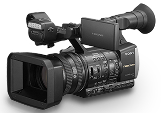 Sony HXR-NX3/1 1080/60p AVCHD files in iMovie
