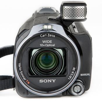 Sony PJ80