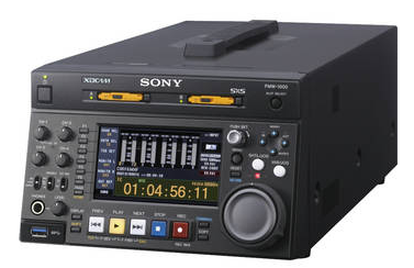 Sony PMW-1000