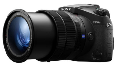 working with Sony RX10 III XAVC S video in Avid
