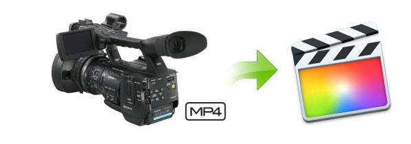 trascode MP4 (XDCAM EX) to MOV (ProRes)