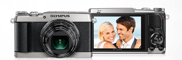 working with Olympus Stylus SH-2 1080 60p MOV video in Movie Maker
