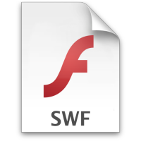 converting SWF flash videos to Apple ProRes codec
