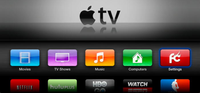 transfer and play TiVo shows on Apple TV 3