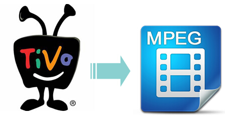tivo to mpeg theme
