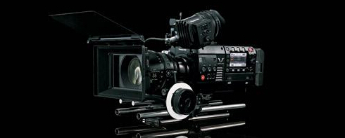 workflow for Panasonic VariCam 35 4K and Adobe Premiere