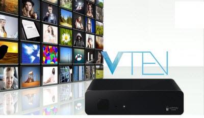issues playing WebM/VP9(no audio) files through Popcorn Hour VTEN