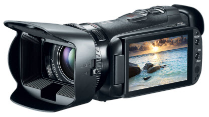 issues handling Canon AVCHD footage on Mac