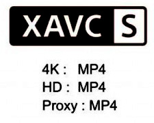 transcode XAVC-S footage to ProRes on Mac