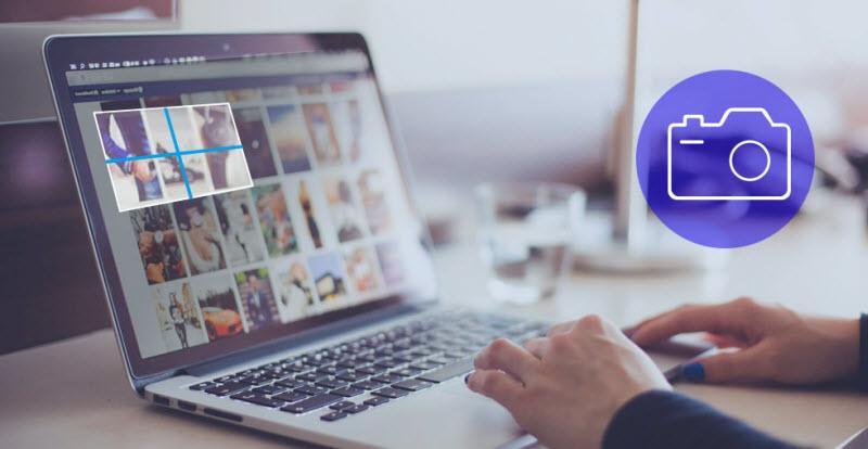 take snapshot on mac and windows